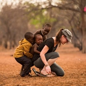 Masai Mara and Gorillas Accommodated