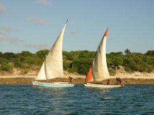 Quick Escape to Mozambique