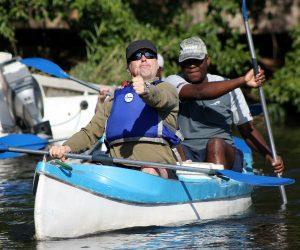 Zambezi Safari Fully Accommodated