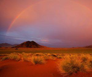 Namibia Safari Adventure Camping