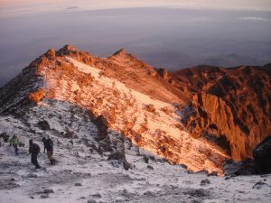 Mount Meru Trekking Safari
