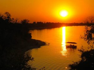 Zimbabwe & Botswana Game Trail