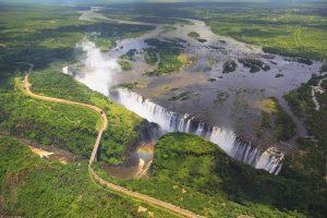 """Botswana & Zimbabwe """"Ivory Route"""""""