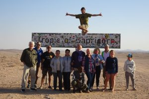 56 Overland Africa experiences